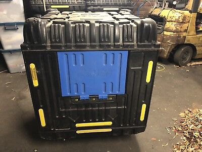 Heavy Duty CHEP Industrial Shipping Crate/Storage box/ moving crate
