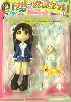 Fruits Basket Tohru Honda figure Pinky:st Street LTD official anime