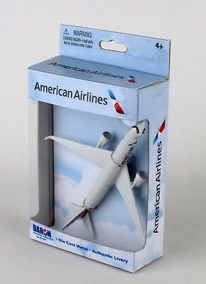 DARON REALTOY RT1667 American Airlines Airbus A350 Reg# N350AA. New
