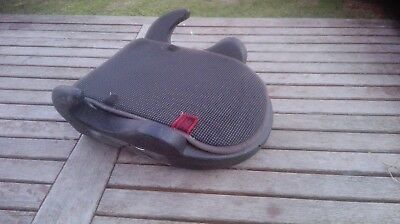 Secure Sunshine Car Booster Seat Cushion Used Very Good Pick Up Only