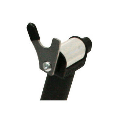 Bike Lift Adapter Lift V-Type Adapters For Rear Bike-Lift Black Ice Stand