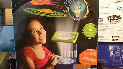 discovery kids wall and ceiling art projector arts crafts ages 6