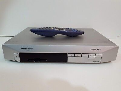 Samsung SMT-2100c Set Top Box