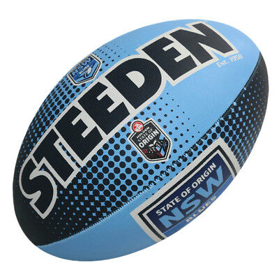 NSW Blues 2017 State of Origin Supporter Ball - Size 11""