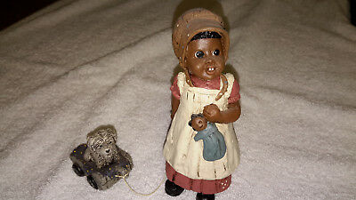 All God's Children by Miss Martha - BONNIE & BUTTONS - Mint Condition