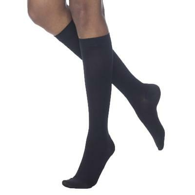 Sigvaris 971 Women's Access Closed Toe Knee Highs 15-20 mmHg