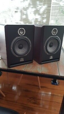 Focal Solo6 Be powered studio monitors - Pair - As New