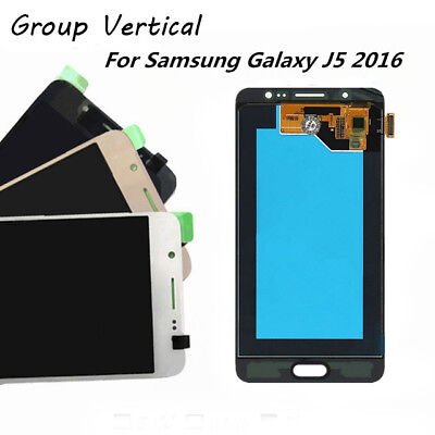 Für Samsung Galaxy J5 2016 J510/FN/M LCD Display Touchscreen Digitizer Assembly