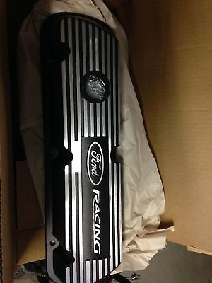 box, never usedFord Windsor Rocker Covers