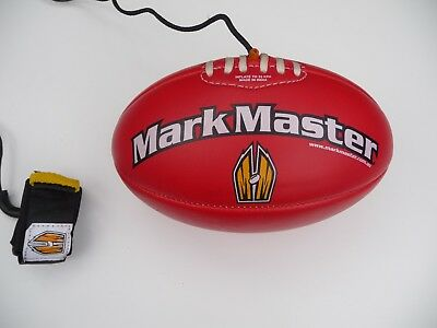 AFL Training Ball Football Auskick Ball Age 5-10 Training Practice Ball