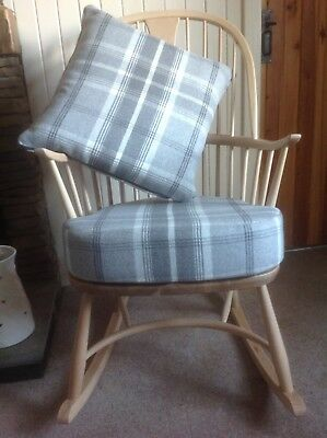 Free Fabric Samples for Ercol Daybed & any furniture cushions  + £5 off purchase