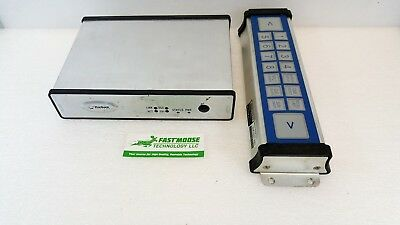 RADIANT NCR KITCHEN Display System Controller & POS Bump Bar ...