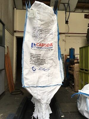 FIBC, Bulk Bag, Jumbo Waste Storage Bag