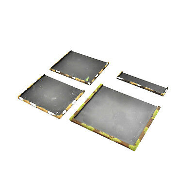 WARHAMMER FANTASY 4 movement trays Games workshop well painted