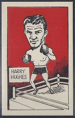 Cummings-Famous Fighters-#23- Harry Hughes