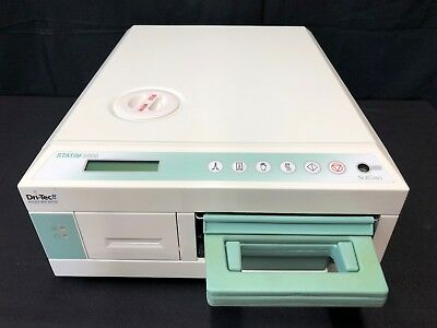 SciCan Statim 5000 refurbished Sterilizer with 1-Year Warranty, Free Shipping