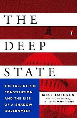 The Deep State by Mike Lofgren (Paperback, 2016)