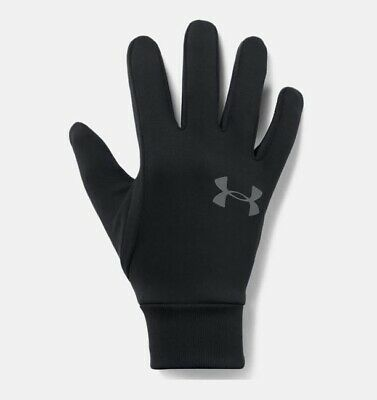 Under Armour Men's UA Storm ColdGear Liner Gloves Winter EVO Gloves