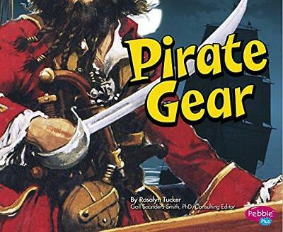 Pirate Gear by Rosalyn Tucker (Hardback, 2015)