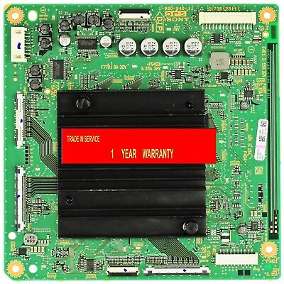 Sony XBR-65X930D A-2195-346-A  A2094368A  DPS Board  Trade In Service