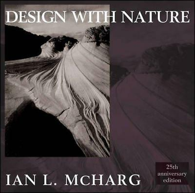 Design with Nature by Ian L. McHarg (Paperback, 1995)