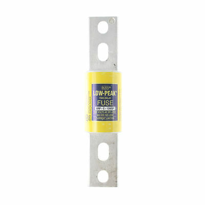 Cooper Bussmann Krp-C-1200Sp Low-Peak Time-Delay Hi-Cap Fuse 600Vac 300Vdc 1200A