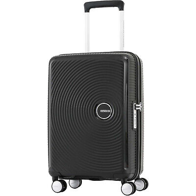"""American Tourister 25"""" Curio Hardside Spinner Luggage Suitcase - Choose Color"""