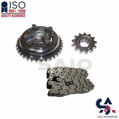 Chain Sprocket Kit 5 Speed 18 Teeth For Royal Enfield