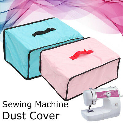 Portable Polyester Sewing Machine Tote Bag Carrying Storage Cover Case Bag