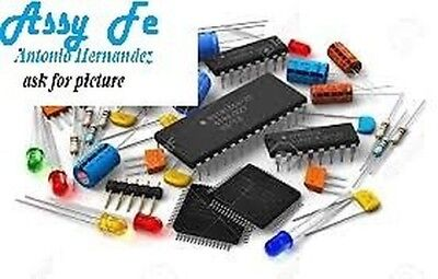 2SA995 Transistor Bipolaire R Junction Paire, Pnp Type, SIP5 zip5 5 Broches