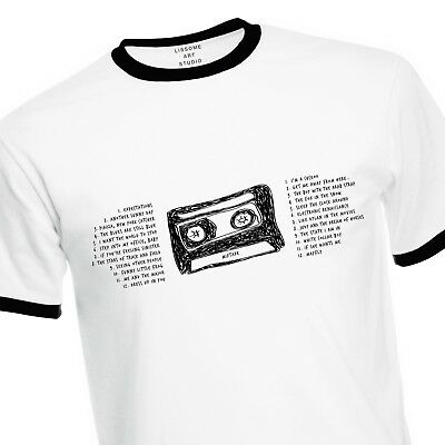 Mixtape T-Shirt of their 24 Greatest Hits: Another Sunny Day, I'm a Cuckoo