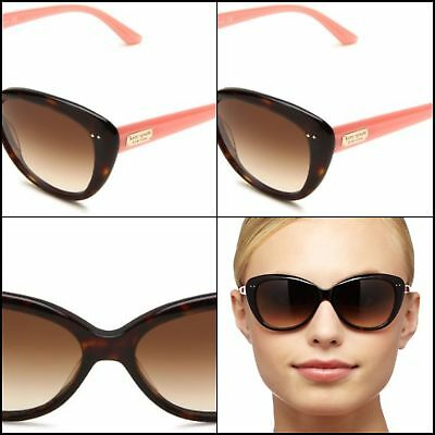 d5f6fcf41f KATE SPADE NEW York Angelique Cat-Eye Sunglasses -  77.93