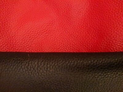 Genuine cowhide leather