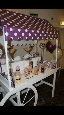 sweet victorian candy cart for sale 175 00 picclick uk