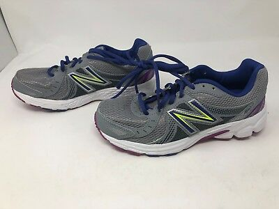WOMENS NEW BALANCE (W450GV3) 450v3 Running Shoes Size 7 (18B