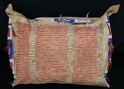 1870's Northern Plains Possible Bags