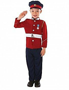 Childrens Kids Boys Royal Prince Charming Fairytale Fancy Dress Costume Outfit