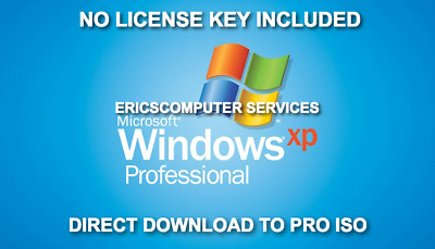 windows xp 64 bit iso product key