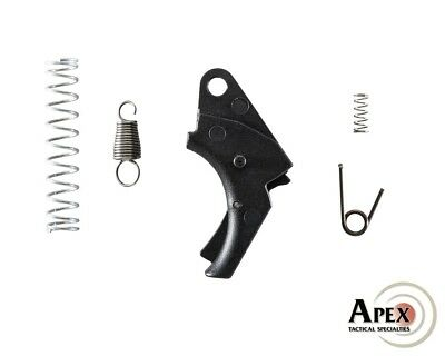 Apex Tactical Smith & Wesson S&W SD & SD-VE Action Enhancement Kit S&W 107-115