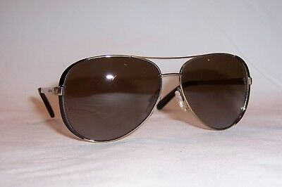 New Michael Kors Sunglasses Chelsea Mk 5004 1014T5 Gold Chocolat/brown Polarized