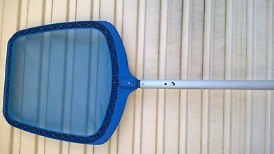 Pool skimmer and Telescopic Pole