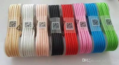 iPhone chargers for iPhone 5,6,7 & 8