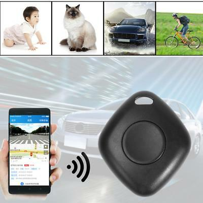 Mini GPS Tracking Finder Locator Device Vehicle Car Pets Kids Motorcycle Tracker