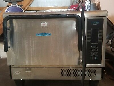 Turbochef Ngcd6 Tornado Convection Oven 30 Day Warranty Free Shipping