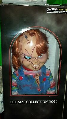 DREAM RUSH Chucky doll Life Size Doll LIMITED TO 300 PIECES WORLDWIDE