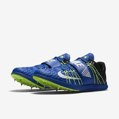 NIKE ZOOM TRIPLE Jump TJ Elite Track&Field Jumping Blue