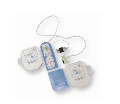 ZOLL CPR-D Demo Pads (Demo Electrodes For Use With Live Device or Simulator)