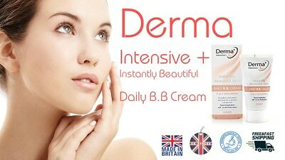 Derma Intensive+ Instantly Beautiful Skin Daily BB Cream