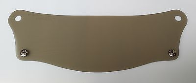 Premier Trophy Visor,replacement Visor Made By Bob Heath Visors Bhv32A