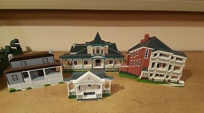 Shelia's Atlanta Georgia Set of 4 ATL 02 05 01  and 07